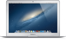 Mac / iPad / OSX