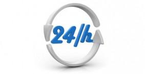 24h Bestell-Service
