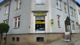 Klosterstr. 25, 98553 Schleusingen