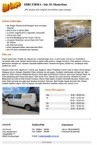 Mini-Homepage ab 99,- EUR