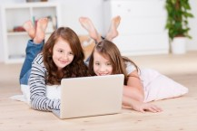 Kindersicherung im Internet